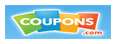 Coupons.com coupon code
