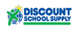 discountschoolsupply.com coupon code