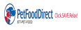 Petfooddirect.com coupon code